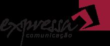Logo Expressa Comunicação