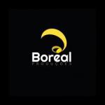 logoboreal_cor